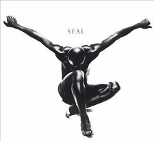Seal - Seal w/ Gold Promo Stamp (Promo CD)