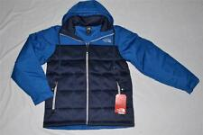 THE NORTH FACE MENS INSULATED DARION JACKET COSMIC BLUE S  SMALL NEW AUTHENTIC