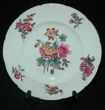 COALPORT CHINA SALAD PLATE OLD COALPORT PATTERN