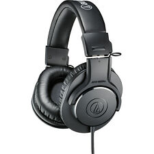 M20x Audio-Technica Professional Monitor Headphones ATH-M20X