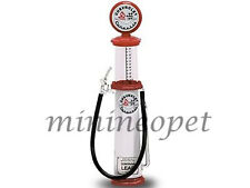 ROAD SIGNATURE 98672 CORVETTE GASOLINE VINTAGE GAS PUMP CYLINDER FOR 1/18