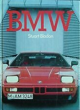 BMW (BAVARIAN MOTOR WORKS) 1985 BOOK