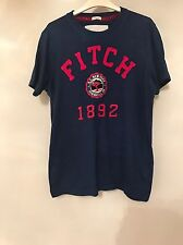 Men's **ABERCROMBIE** Tshirt **LARGE**