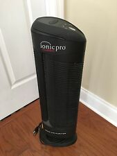 ENVION IONIC PRO TURBO TA-500 AIR PURIFIER CLEANER HOME OR OFFICE