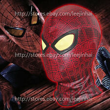 The Amazing Spider Man mask Cosplay  Balaclava Hood Captain America: Civil War