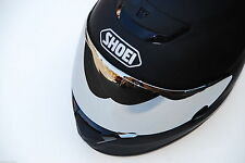 Mirror CW1 Shoei helmet visor Qwest RF1100 X-12 RF XR X-spirit2 1100 CW-1 Chrome