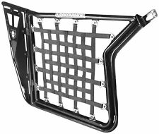 Pro Armor - P101204BL - Suicide Doors with Nets, Black