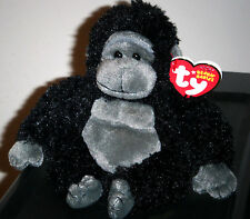 Ty Beanie Baby ~ TUMBA the Gorilla ~ MINT with MINT TAGS ~ Stuffed Animal Toy
