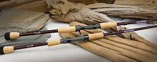 "St Croix Mojo Inshore Spinning Rod MIS70MHF 7'0"" Medium Heavy 1pc"