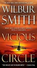 Vicious Circle, Smith, Wilbur, 1250051134, Book, Acceptable