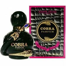 Cobra Original by Jeanne Arthes EDP Eau De Parfum for Women Sealed 100ml