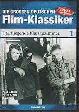 DVD: Das fliegende Klassenzimmer (1954) - sehr guter Zustand  (Paul Dahlke)