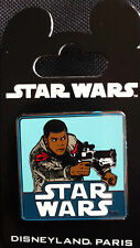 PINS DISNEY DISNEYLAND PARIS STAR WARS : FINN