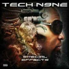 Tech N9ne - Special Effects [New CD] Explicit, Digipack Packaging