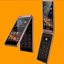 "GiONEE W909 64GB 16MP 4.2"" Dual SIM Standby 4G Android Flip Clamshell Smartphone"