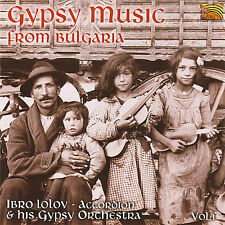 Gypsy Music From Bulgaria, New Music