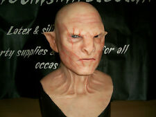 The Light Orc silicone mask by PPFX made to order