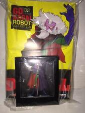 "Go Nagai Robot Collection n. 33 Mazinger Z DR. HELL Vynil 3.15"" Figure SEALED"