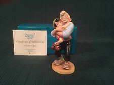 "WDCC Geppetto & Pinocchio ""A Father's Joy"" Limited Edition Version - New in Box"