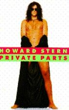 Private Parts by Howard Stern (1993, Hardcover)