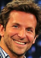 Bradley Cooper  Limited Edition Art Card 1 of 49  ACEO