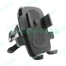 360 Degree Car Truck Mobile Cell Phone Air Vent Bracket Mount Cradle Holder Clip