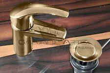 Grohe Armatur Eurosmart 24 Karat Gold Waschtisch Einhandmischer Spültisch Edel
