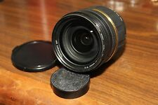 Tamron 190D SP 24-135mm f3.5-5.6 Macro Lens AF Aspherical AD IF for Nikon - Read