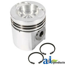John Deere Parts PISTON AR100616  892D (6.466T W/ SN 253373 , & 6.466A SN 3178,