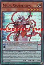 MP16-IT050 MAGA XIANGSHENG - MAGICIAN - SUPER RARA - ITALIANO
