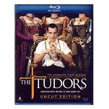 The Tudors: The Complete First Season  Blu-Ray   Bilingual  [Blu-ray]  2008