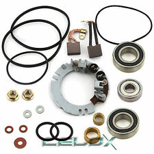 Starter Rebuild Kit For Honda GL1200A Gold Wing Aspencade 1200 1985 1986 1987