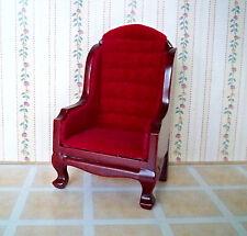 1:12 - Puppenhaus-Dekorativer Miniatur OHRENSESSEL