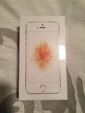 New Sealed Carrier Unlocked Rose Gold iPhone SE  64GB