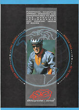 BICMON997-PUBBLICITA'/ADVERTISING-1997- BICYCLE.LINE
