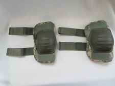 (G.I.) MULTICAM ELBOW PAD SET