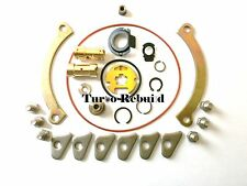 Turbocompresseur réparation service rebuild kit K03 K04 S3 tt vrs cupra golf turbo K03S