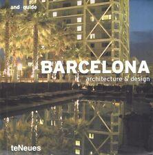 BARCELONA ARCHITECTURE DESIGN TENEUES MONEO NOUVEL HERZOG ET DE MEURON