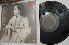 LP, Elly Ameling (soprano), Think on Me, w/Dalton Baldwin on Piano, CBS, SR, NM