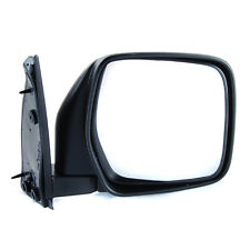 Replacement Driver Side Right Hand Door Wing Mirror Toyota Hiace H100 1996-2006