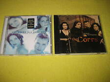 The Corrs Talk On Corners (Special Edition) & Forgiven Not Forgotten 2 CD Albums