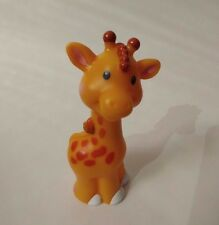 Fisher Price Little People Replacement Toy Noah's Ark Female Giraffe 2002