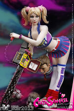 Pre-sale VTS Toys 1/6 Lollipop Chainsaw Female Girl Encapsulated Figure Model