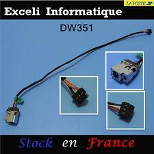 Connector Alimentation Dc Power Jack Cable HP Spectre XT TouchSmart 15