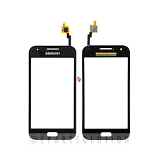 Samsung Galaxy J1 J100 Front Glass Outer Lens Touch Screen Black Repair Part USA