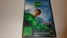 DVD  Green Lantern In der Hauptrolle Ryan Reynolds, Blake Lively, Peter Sarsgaar