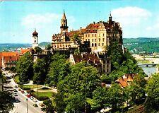 Sigmaringen an der Donau, Ansichtskarte ,1979 gelaufen