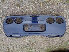 97-04 Corvette C5 Rear Bumper Cover