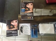 Corel Paint Shop Pro Photo X2 Ultimate - Includes a 2 GB USB flash drive