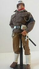 Soldiers Of The World Gi Joe 1:6 Scale WW II MP Set With Stand